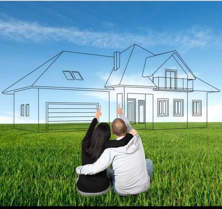 земельный участок для жилищного строительства